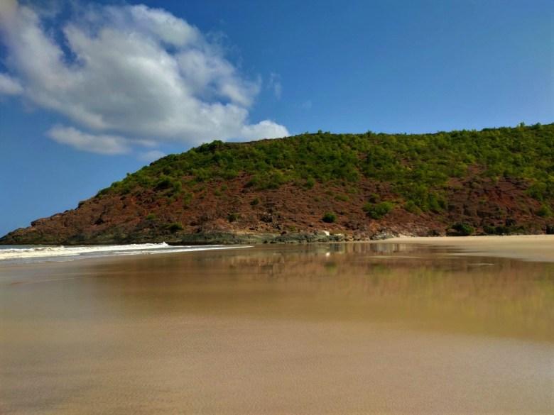 Kumta Beach & Kagal Fort