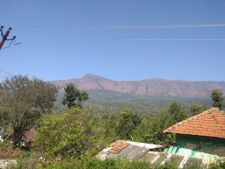 Chandra Drona Range, Chikmagalur