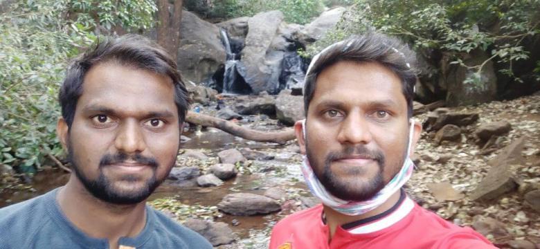 Kallathgiri Falls Exploraton