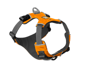 The Ruffwear Front Range Harness