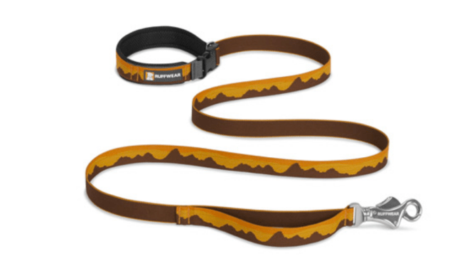 Ruffwear Teton Flat-Out Leash