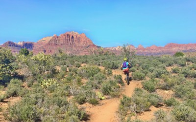 Featured Trail: Wire Mesa