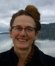 Sarah Wolfe