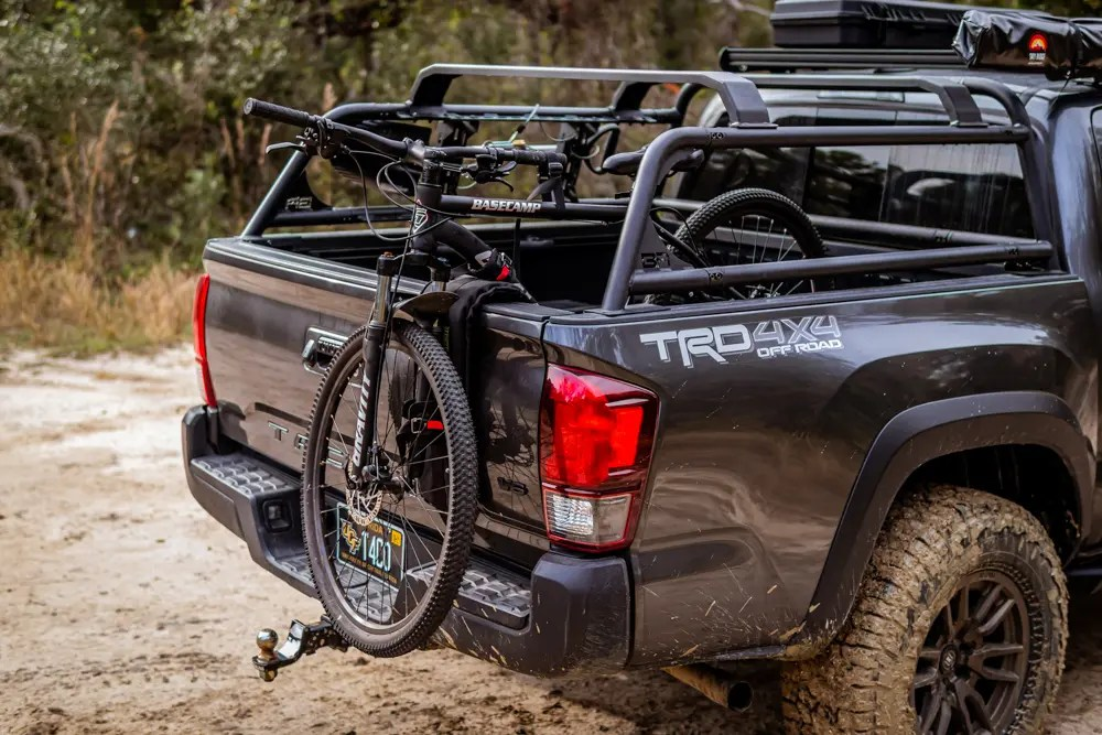 trail tacoma