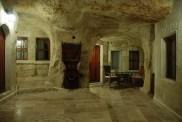 ville souterraine
