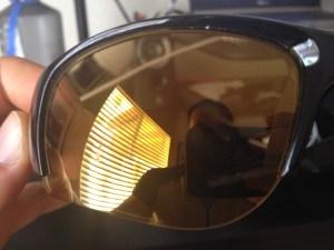 Julbo Dust Zebra Lens