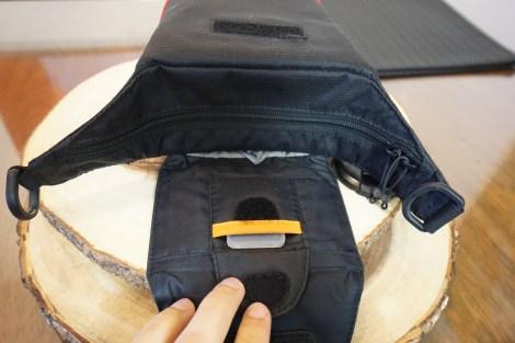 Zipper Closed