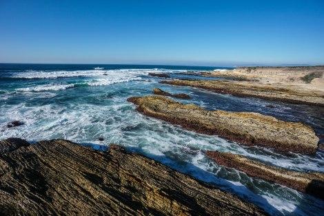 Sea and Shale