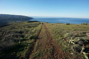 Backpacking Guide To The Trans-Catalina Trail