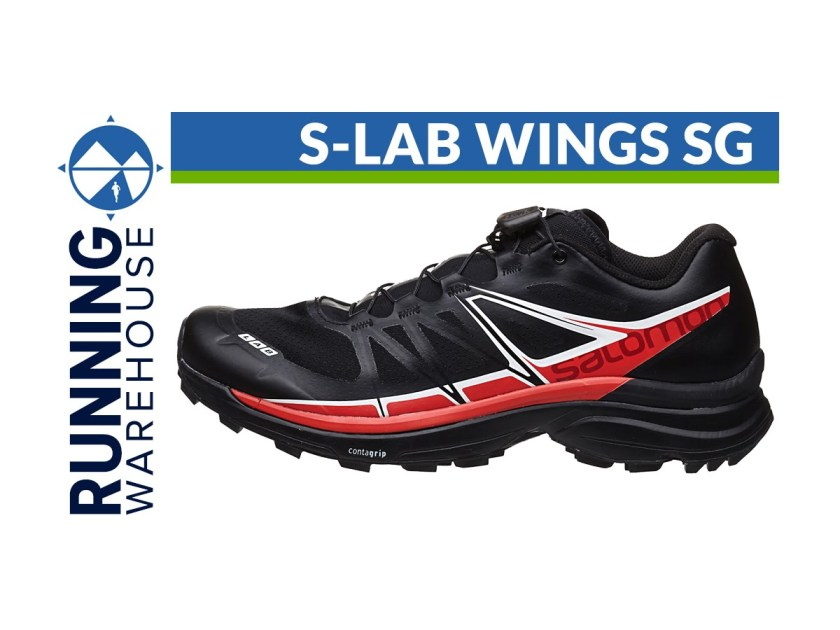 Salomon S-Lab Wings