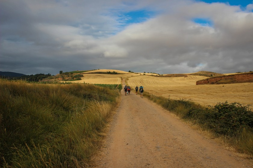 Camino de Santiago Photos Photography