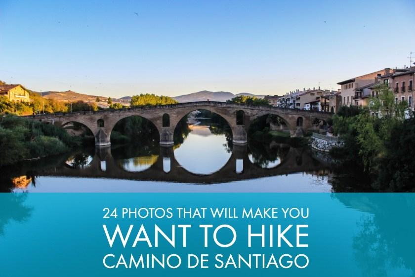 24 Photos That Will Make You Want To Walk Camino de Santiago