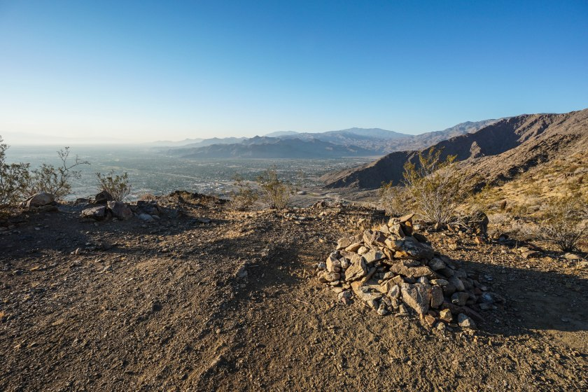 Skyline Trail Palm Springs