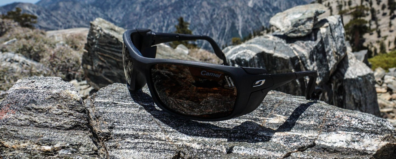181847f40d Gear Review  Julbo Bivouak Sunglasses With Camel Lenses - Trail to Peak