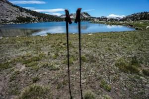 Black Diamond Trail Pro Trekking Poles