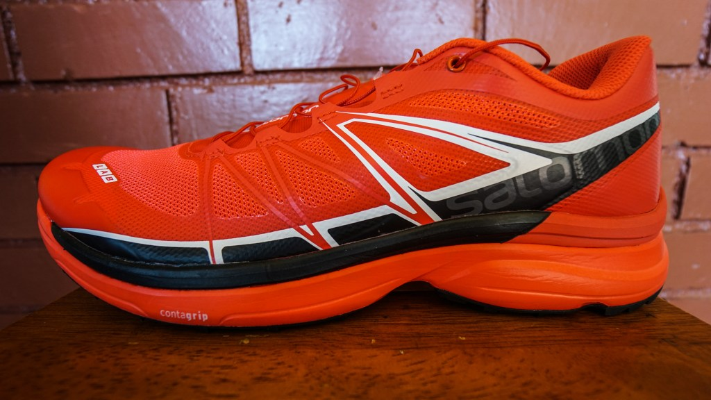 Salomon S-LAB WIngs 2015