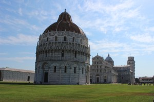 Top Cathedrals Churches and Basilicas in Europe