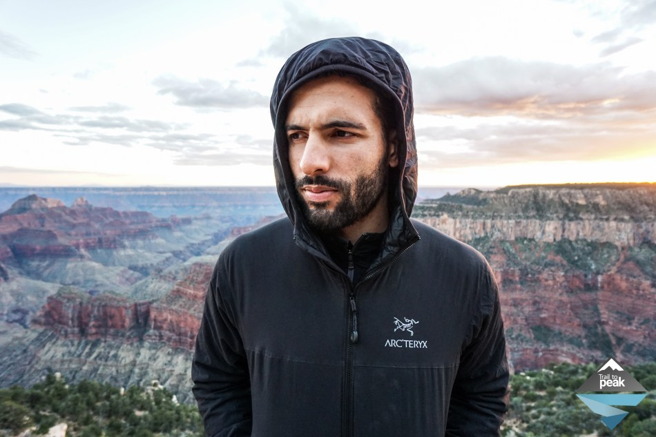 Arc'teryx Atom LT Hooded Insulated Jacket