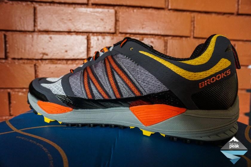 Brooks Cascadia 11 Shoe Review
