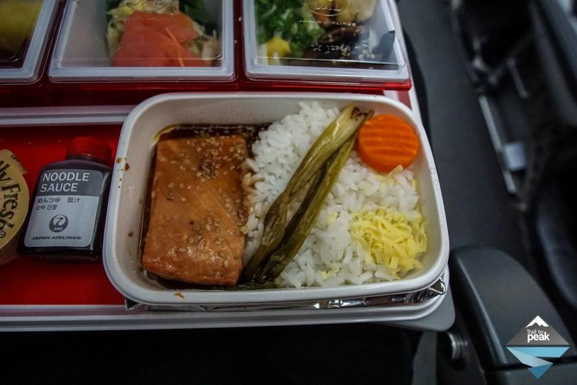 LAX To Osaka Osaka to Kyoto Haruka Japan Rail