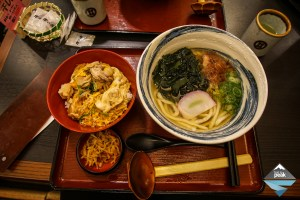 Eating On The Cheap Budget Friendly Food in Japan Kyoto Tokyo
