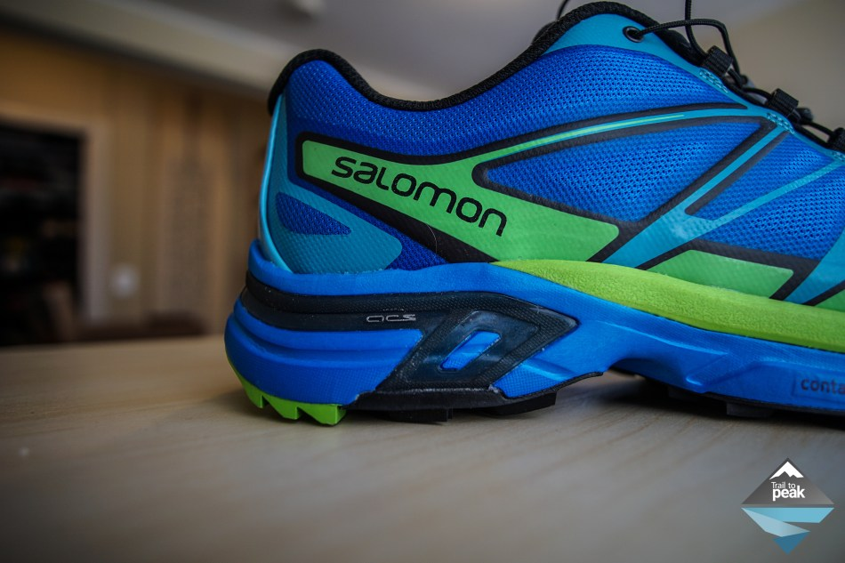 Salmon Wings Pro 2 Gear Review