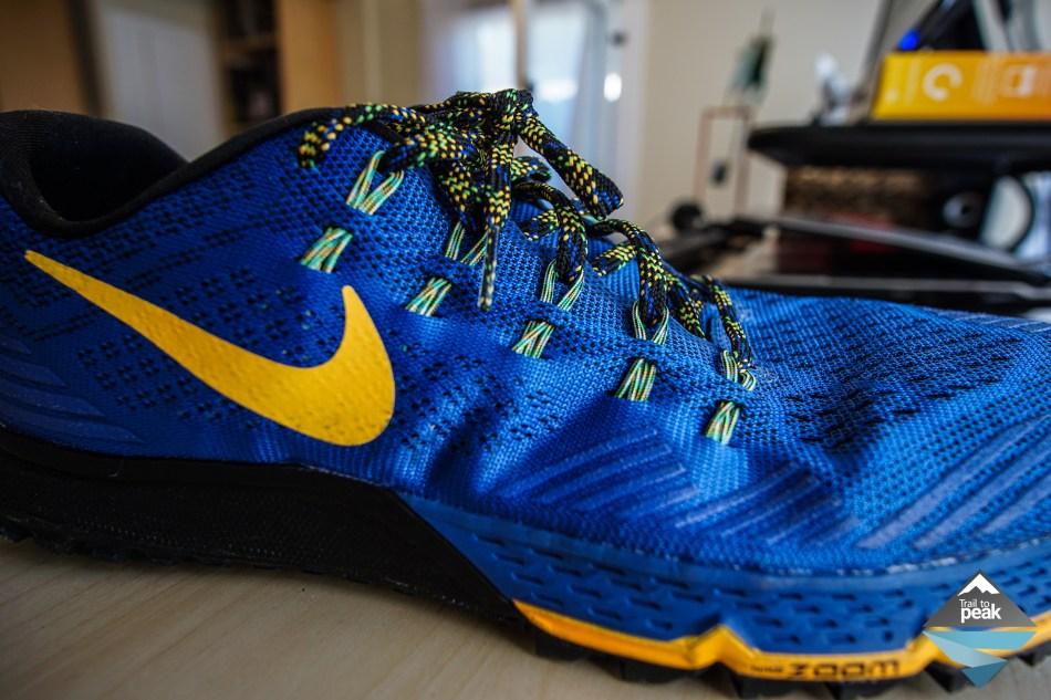 6c38f2d804e4 Gear Review  Nike Zoom Terra Kiger 3 Trail Shoe - Trail to Peak