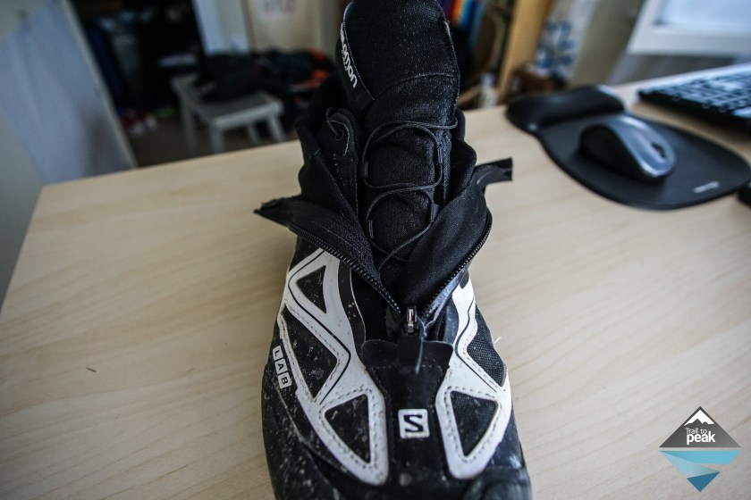Salomon X Alp Carbon