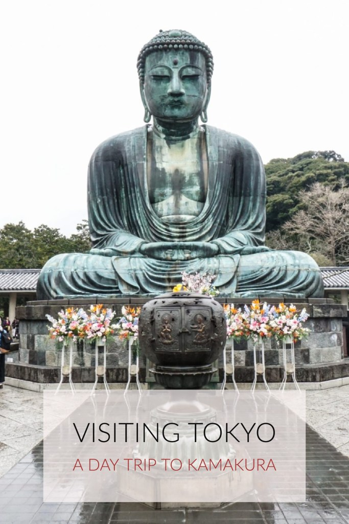 A Day Trip To Kamakura From Tokyo