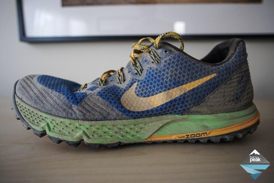 Gear Review  Nike Air Zoom Wildhorse 3 Wear Report - Trail to Peak 8fda2010e