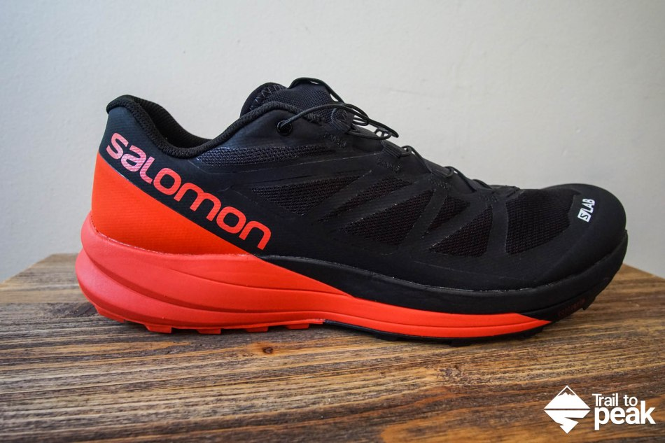 Salomon SLAB Sense Ultra