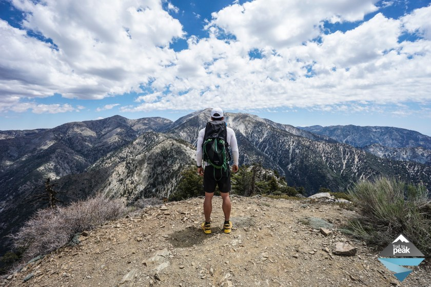 John Muir Trail Hiking Training Guide 16 Weeks Plan