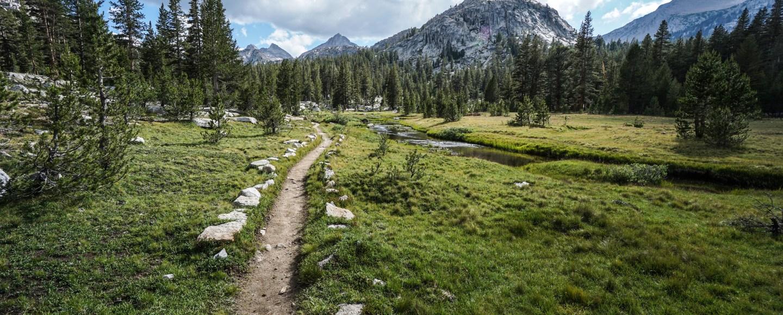 John Muir Trail Transportation: Arrival And Departure Logistics