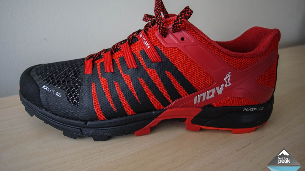 inov-8 roclite 305 trail shoe review preview