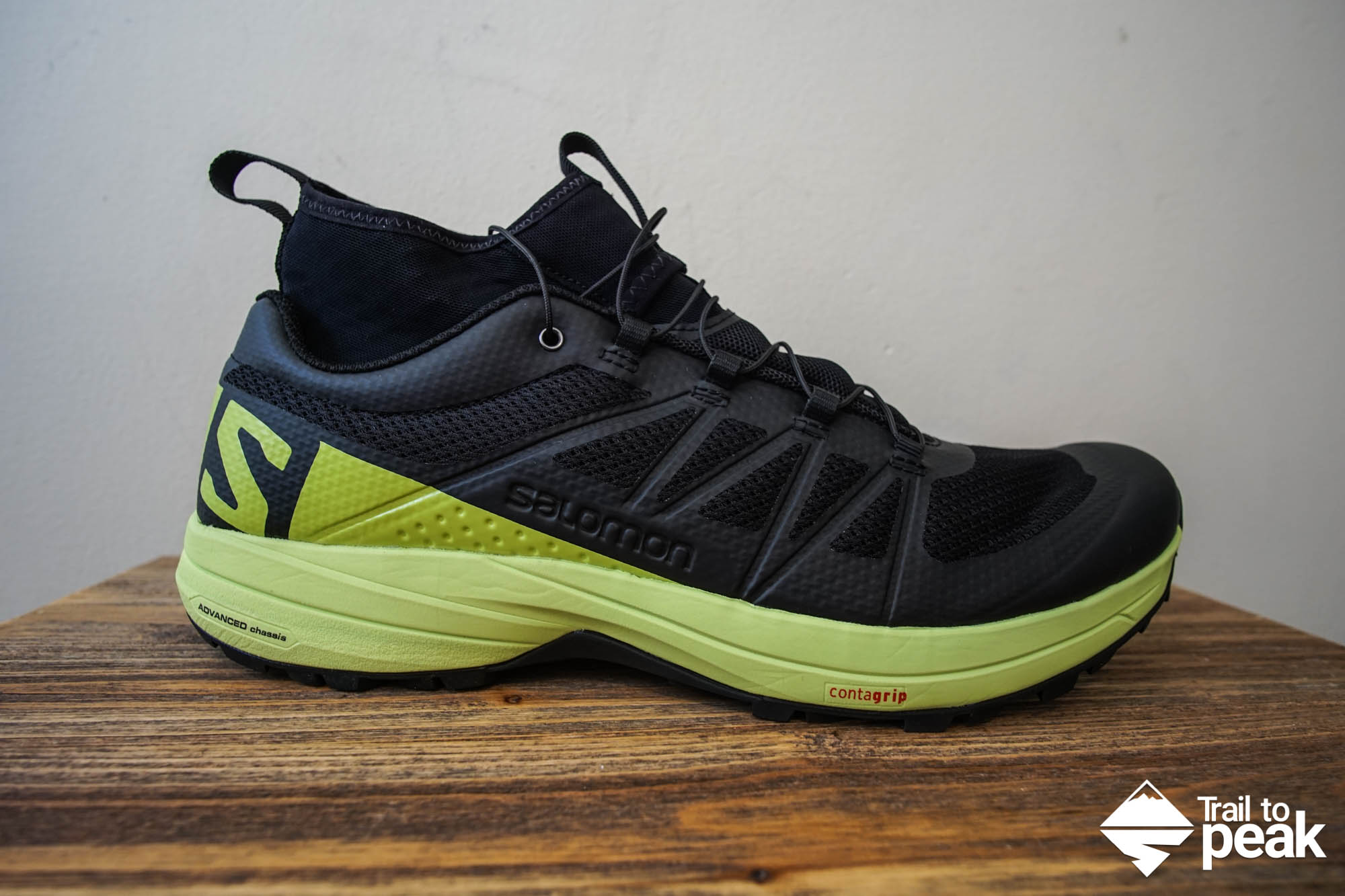 Enduro Salomon Xa Preview Gear Trail Peak To q0Pvznnxw