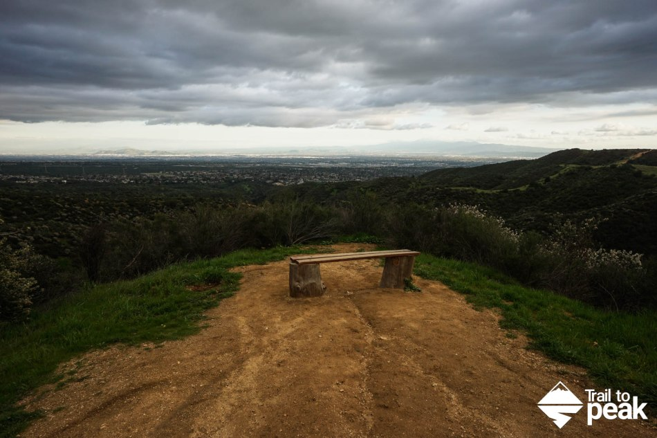Hiking Claremont Hills Wilderness Park 5 Mile Loop