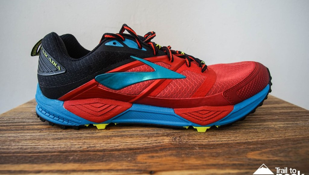 Top 8 Trail Shoes For The John Muir Trail And Pacific Crest Trail 2017
