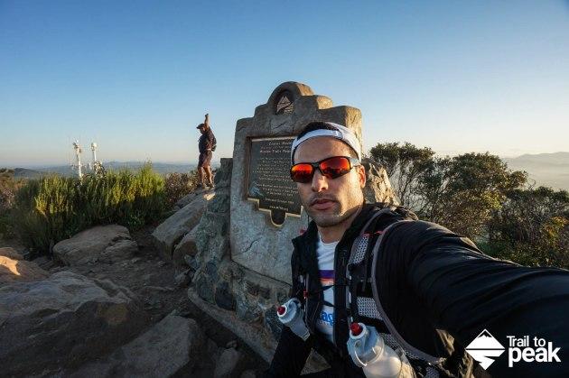The 5 Peak Challenge Of Mission Trails Regional Park