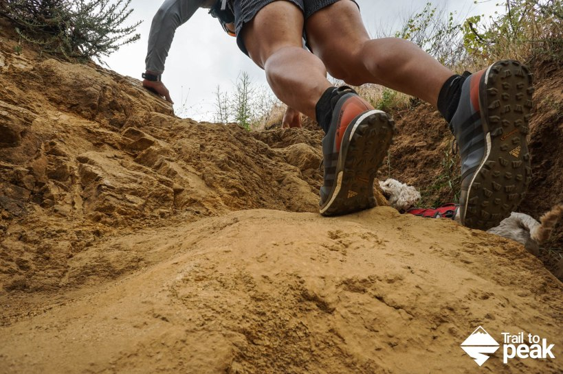 Gear Review: Adidas Terrex Agravic Trail Shoes
