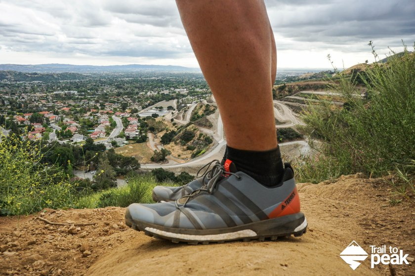 Comercial Mexico mostrar  Gear Review: Adidas Terrex Agravic Trail Shoes - Trail to Peak