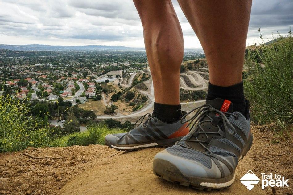 Gear Review  Adidas Terrex Agravic Trail Shoes - Trail to Peak 1cf2b678b