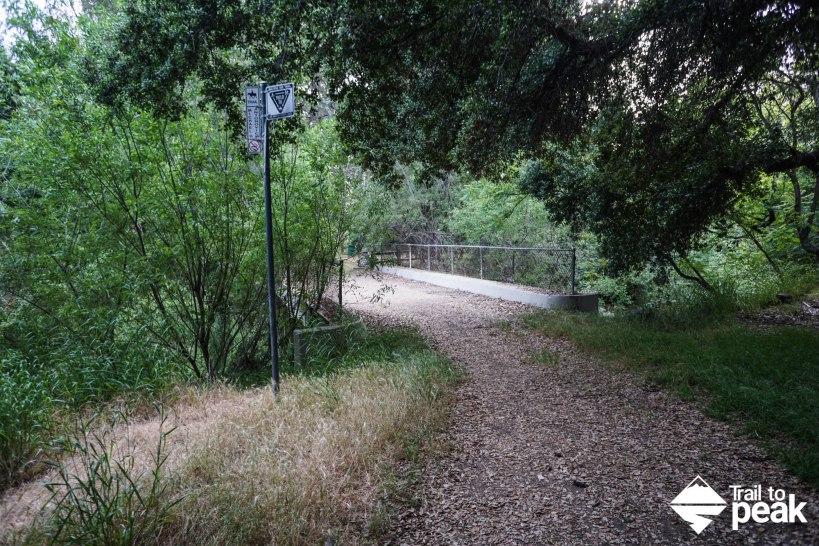 Hiking The Michael D Antonovich Trail