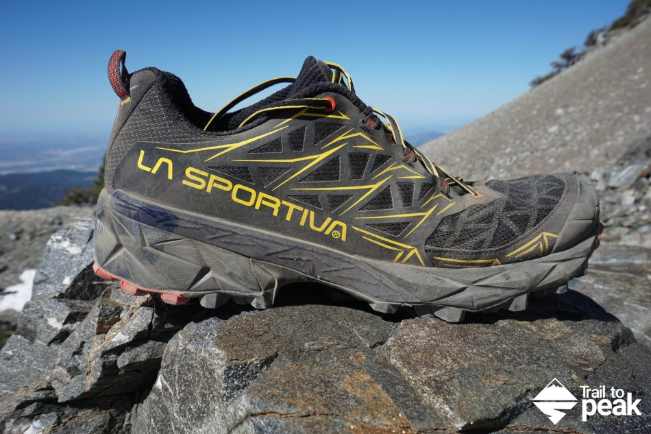 Gear Review: La Sportiva Akyra Hiking Running