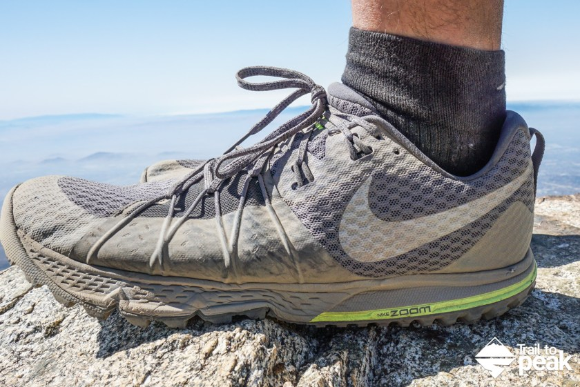 Gear review Nike Wildhorse 4
