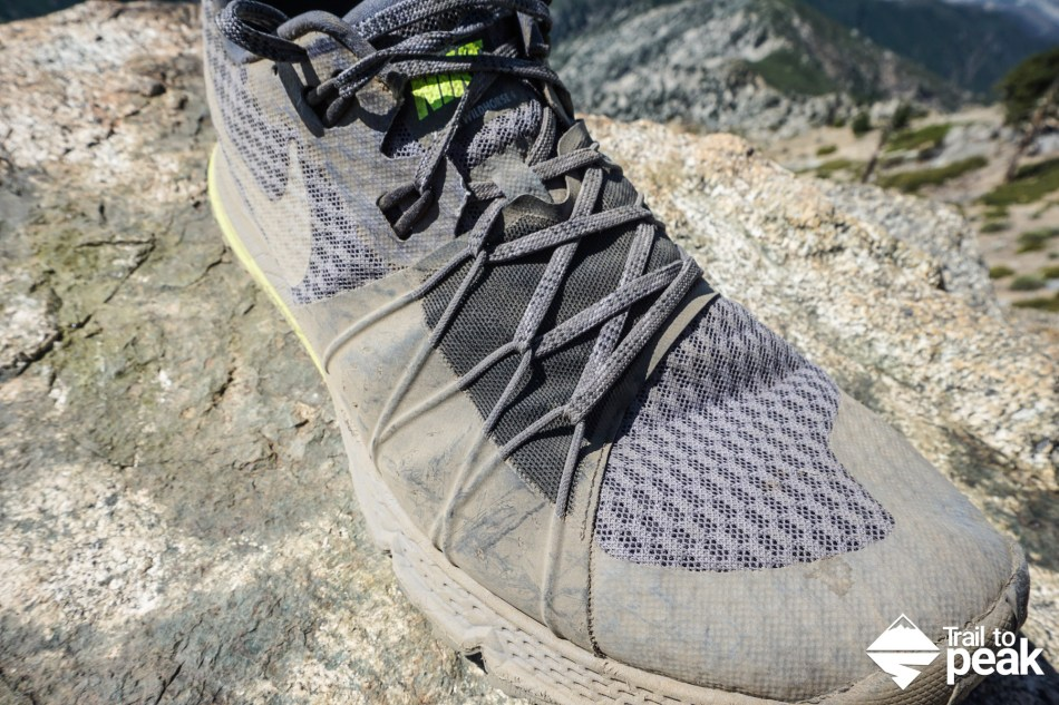 5c14e16be7596 Gear Review  The Nike Wildhorse 4