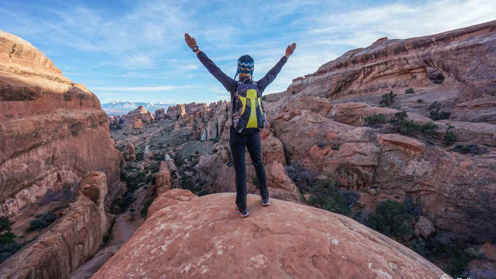 The Ultimate Hiking Gear Guide For Women