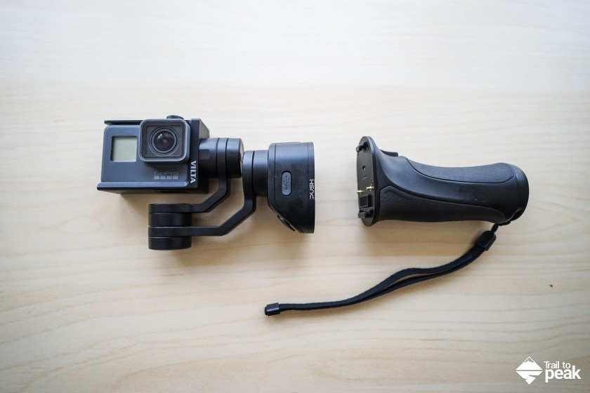 FreeVision VILTA 3-Axis Gimbal