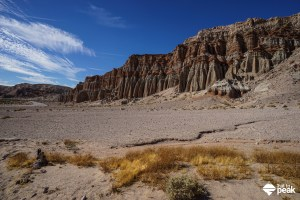 Hiking The Red Cliffs Nature Trail