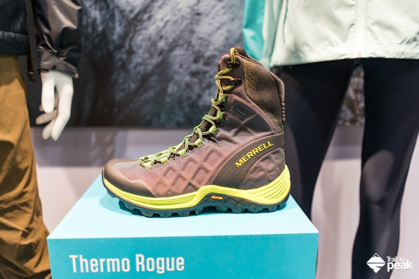 Highlights From The 2018 Winter Outdoor Retailer