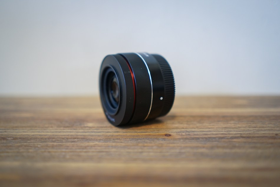 Gear Review: Rokinon AF 35mm f/2.8 FE Lens for Sony Full Frame E Mount
